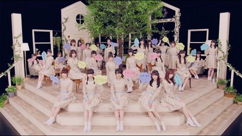 【NGT48】Type-Cカップリング曲「ナニカガイル」MV Full verキタ━━━(゚∀゚)━━━!!
