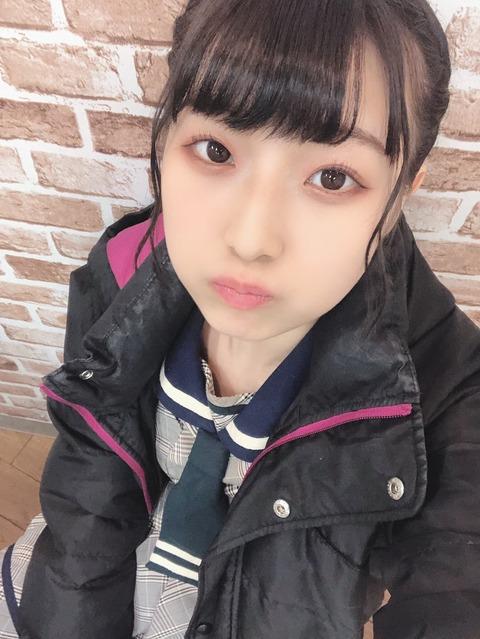 【NMB48】安部若菜「早く濃厚接触したいね」