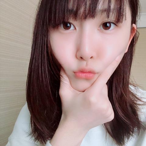 【悲報】松井玲奈さん、イケメン俳優瀬戸康史にTwitterで私信