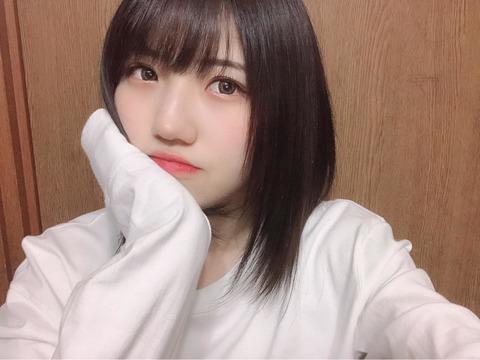 【AKB48】村山彩希さん、カラコン付けてみる