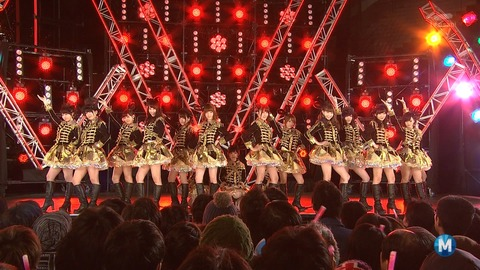 AKB48をこれまで見てきて