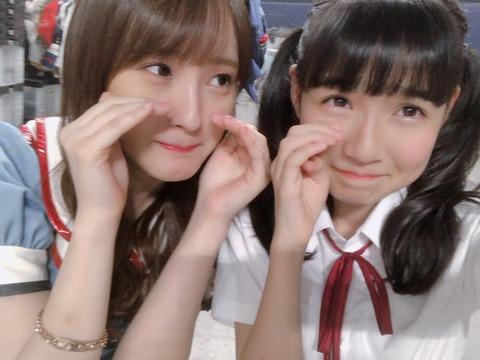 【HKT48】なこみくは無事育成成功したのに、なぜ今村麻莉愛はダメなのか?