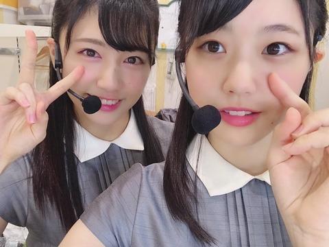 【STU48】瀧野由美子「SKEさんとAKBさんのシアターに立たせて頂いて、自分たちはまだまだ未熟だなと感じる4日間でした」