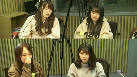 【悲報】AKB48のオールナイトニッポンが3月いっぱいで終了