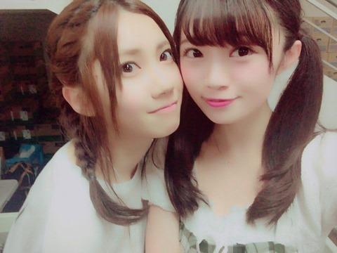 【SKE48】客観的に見て北川綾巴と中井りかってどっちが可愛いの?【NGT48】