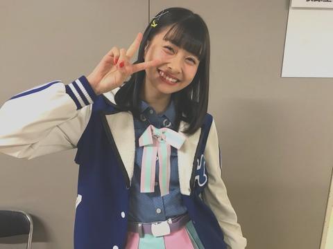 【AKB48G】笑うと可愛くなくなるメンバーって結構いるよね