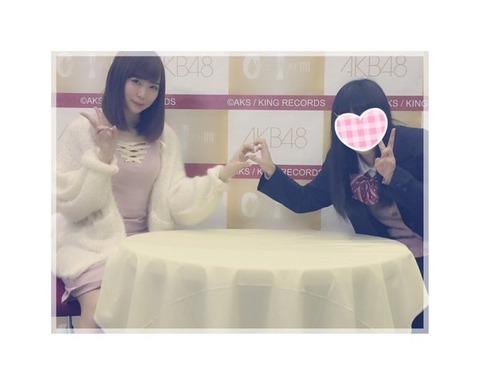 【NMB48】今年のみるきー総選挙辞退が確定的に【渡辺美優紀】