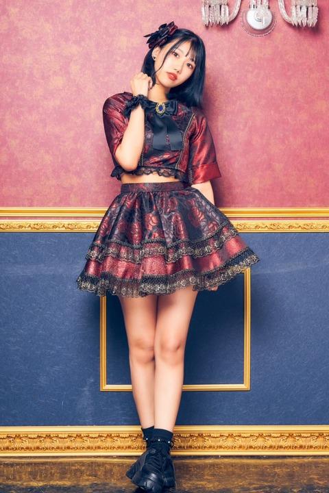 【画像】教師に胸を揉まれキス流出脱退した元欅坂46原田まゆさんがアイドルデビューwww