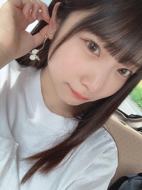 【NMB48】堀ノ内百香と明石奈津子の卒業セレモニー開催が決定