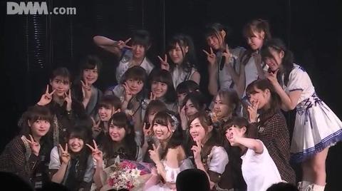 【元AKB48】中田ちさとは何故あんなにメンバーから愛されていたのか?