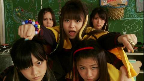 【SKE48】みなるんと鈴蘭のAKB時代ってどんな感じだったんだ?【大場美奈・山内鈴蘭】