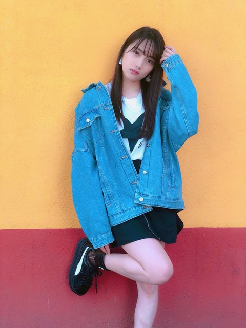 【AKB48】入山杏奈「すごく大切なものをなくして、この2日間本当に落ち込んでる。本当に泣きたい」