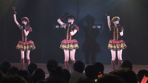 【AKB48】えりぃちゃんの脚細過ぎwwwwww【千葉恵里】