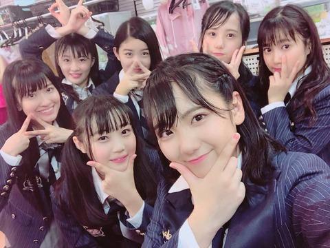 【AKB48】茅野しのぶ前支配人「大きな声で言えないけど16期とドラ3で全国ツアーやってほしいし衣装も作りたい」