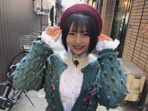 【SKE48】小畑優奈「SKE=珠理奈さんというイメージを変えたい」→一年足らずで卒業発表