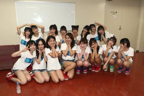 【AKB48G】何でNMB48以外のグループはツアーできないの?