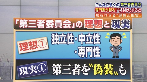 【NGT48暴行事件】何をするにしても、第三者委員会の調査結果の公表をしてからがスジじゃないか?