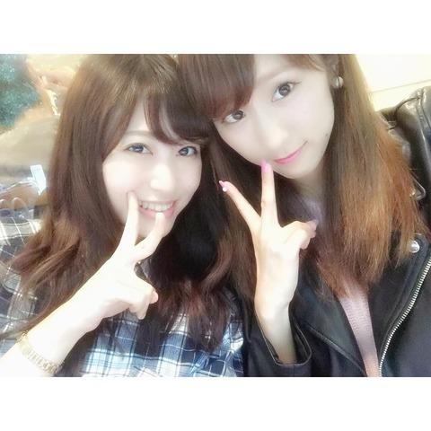 【元SKE48】んんんんまなつぅぅううううの最新画像ぅぅうううう【向田茉夏】