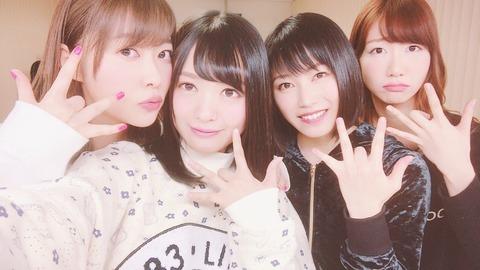 【悲報】ゆきりんがノイエ加入を画策した結果wwwwww【AKB48・柏木由紀】