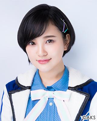 【HKT48】兒玉遥、AKB48劇場盤大握手会5月26日(土)不参加のお知らせ