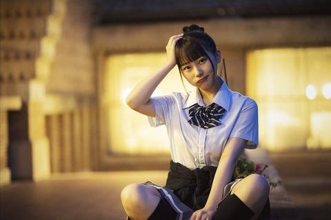 【HKT48】田中美久さんエロすぎる!!!