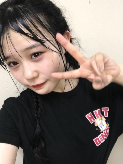 【HKT48】村川緋杏のSHOWROOM切り忘れって割と大ごとなのにすぐ風化したよな