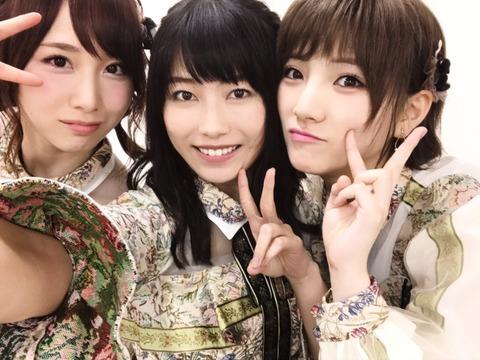 【AKB48】コンサート中にヲタの落とし物を拾ってあげるゆいはんが女神すぎる!!!【横山由依】
