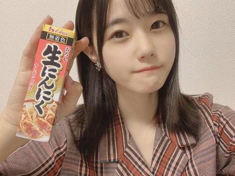 【AKB48】下尾みう vs 瀧野由美子【STU48】