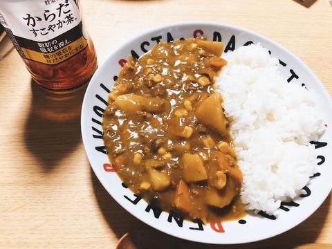 【HKT48】今村麻莉愛「二日目のカレーがいっちゃん美味しい」