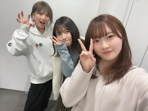 【悲報】AKB48山根涼羽さん、拒食症と過食嘔吐で苦しんでいた・・・