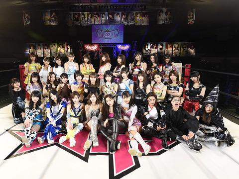 【AKB48】結局「豆腐プロレス」って何がしたかったんだろう?