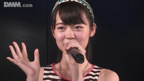 【AKB48】DMMのLIVE!! ON DEMAND高画質(HD画質)アーカイブと標準画質を比較してみた