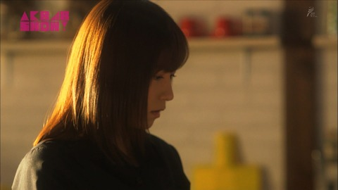 【AKB48SHOW】大場美奈主演ミニドラマ「可愛くてすいません」