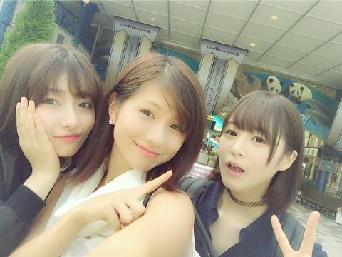 【NMB48】谷川愛梨綺麗になりすぎてるんだがwww