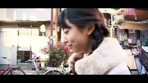 【AKB48】久保怜音の「さと散歩(後編)」が遂に公開!!!