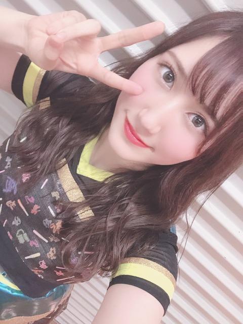 【悲報】NMB48西澤瑠莉奈が劇場公演にて卒業発表!!!