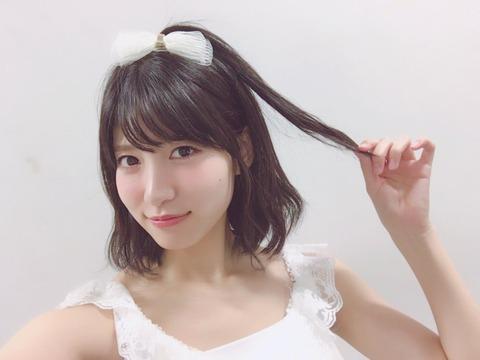 【AKB48】谷口めぐが美人だということに気付いてしまったんだが