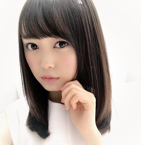 【AKB48】樋渡結依の圧倒的な美少女感についてお前らどう思ってんの?【ひーわたん】