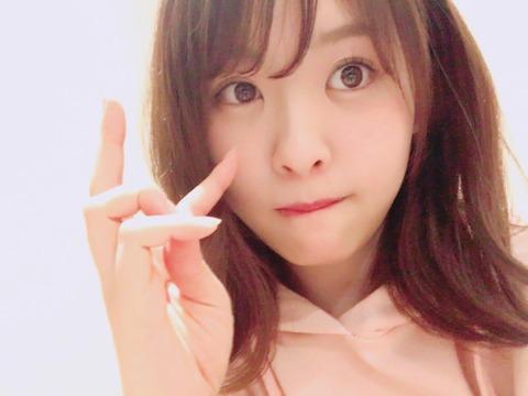 【AKB48】中西智代梨「グループの外に出ると自分がどれだけ周りに甘えてるのか痛いほど痛感する」