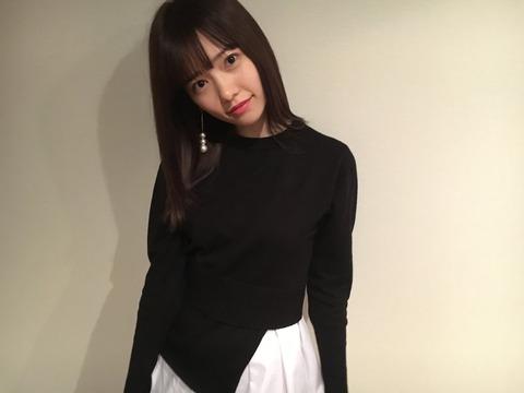 【朗報】島崎遥香さん、デビュー十周年記念写真集発売決定!【ぱるる】