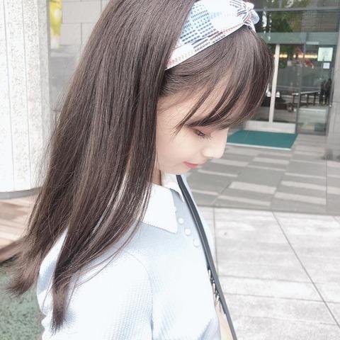 【NMB48】557たんのπスラ(;´Д`)ハァハァ【梅山恋和】