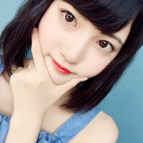 【AKB48】チーム8の寺田美咲ちゃんが絶世の美女すぎる!!!