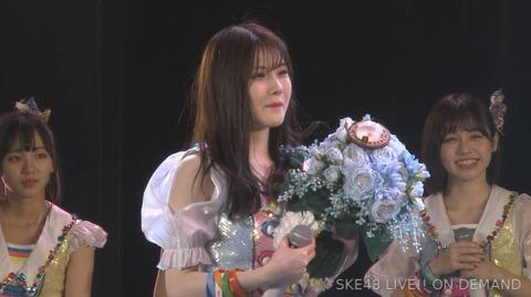 【SKE48】谷真理佳さん「今年も総選挙出るよ、あの景色が見たいから!」
