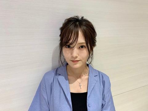 【朗報】山本彩さん、CDTVライブ!ライブ!で「春はもうすぐ」初披露決定!