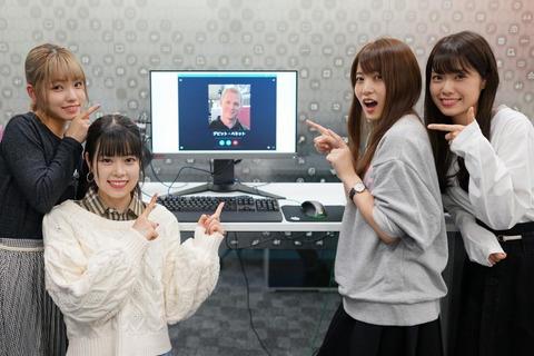 【朗報】AKB48チーム8メンバー「フォートナイト」ミッションをクリアし、ゲーミングPCをGET!