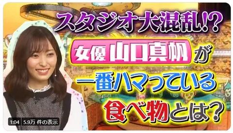 【人望スレ】松井珠理奈と山口真帆って境遇がそっくりだな