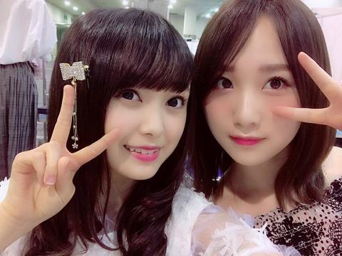 【AKB48】樋渡結依活動再開にともなうAKB48 Mail配信についてのお知らせ