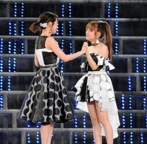 【AKB48】前田敦子卒業直後に高橋みなみが言ってた「第2章の始まり」って結局なんだったの?