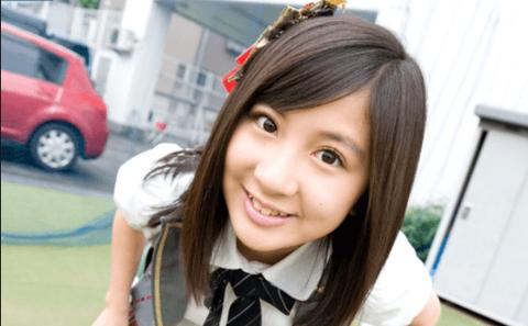 【AKB48】小野恵令奈というガチで触れてはいけない激ヤバOGwww