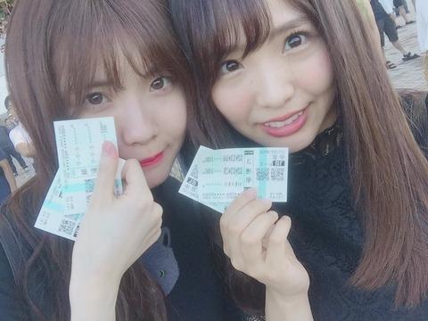 【SKE48】松村香織「松井珠理奈とメンバーは会ってないけどスタッフさんは会ってます」